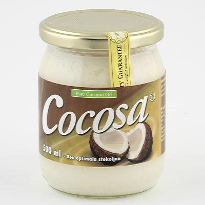 Kokosfett
